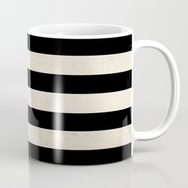 Stripes Coffee Mug