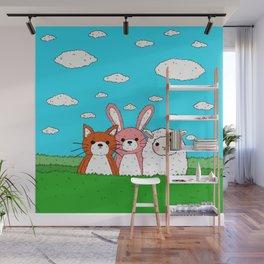 Adventure? Wall Mural