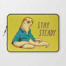 Stay Steady Laptop Sleeve