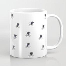 Critical Mass Bears Coffee Mug