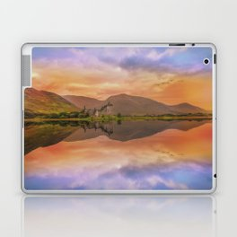 Castle View Laptop & iPad Skin