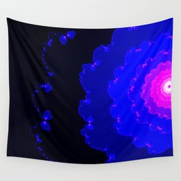 Supposed Memories of Rejected Mechanism Wall Tapestry