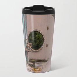 Pump House Porthole Travel Mug