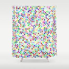 Amorolfin Shower Curtain