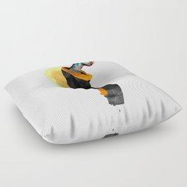 Thanatos Floor Pillow