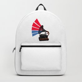 Colour Of Sound Backpack