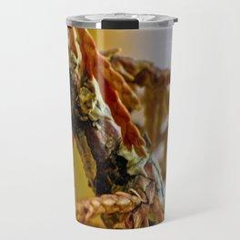 Rustic 2 Travel Mug