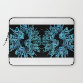 Abstract Fractals Number 25. Laptop Sleeve