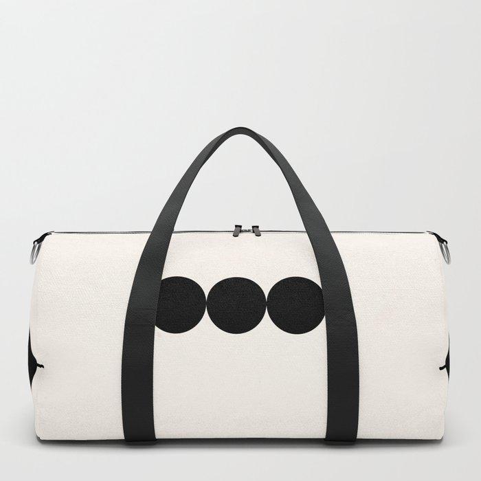Link Duffle Bag