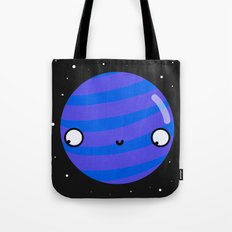 Neptune Tote Bag
