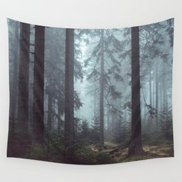Dreamy Journey Wall Tapestry