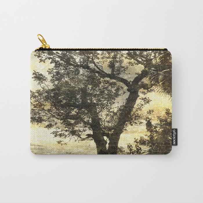 Pic Paradis In Saint Martin Carry-All Pouch