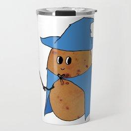Potatoes are Magic Travel Mug