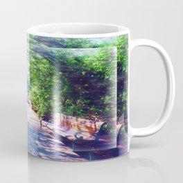 Rosy Bower Coffee Mug