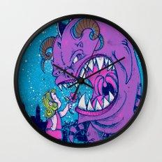 BFFs? Wall Clock