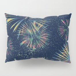 Fireworks! Pillow Sham