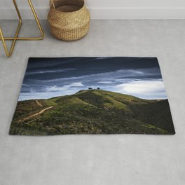 Two Tree Hill Rug