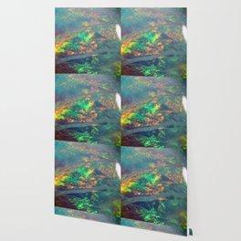 Fire Opal Wallpaper