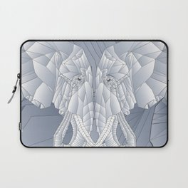 Stone Elephant Laptop Sleeve