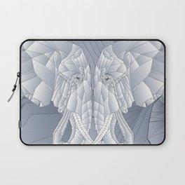 Stone Elephant Laptop Sleeve