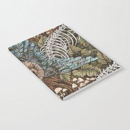 Bone Picker Notebook