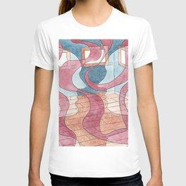 Internal Dialogue T-shirt