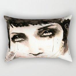 L'Etranger Rectangular Pillow