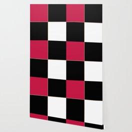 Geometric patchwork 5 Wallpaper