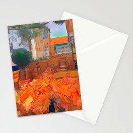 Nuremberg Market Square Stationery Cards