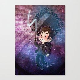 Wizarding World Canvas Print