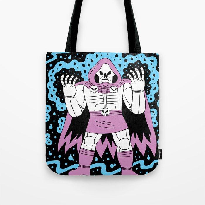 Necromancer Tote Bag