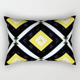 'Cornwall Biz' Rectangular Pillow