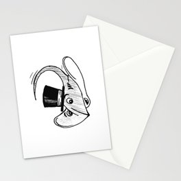 Ray from Monterey Buddies Stationery Cards