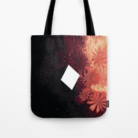 florida Tote Bags featuring Florida by Laura Campuzano