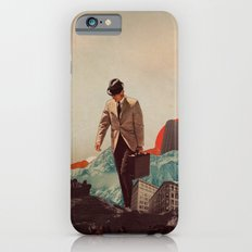 Leaving Their Cities Behind iPhone 6s Slim Case