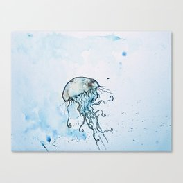 Invert Canvas Print