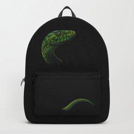 Green Mamba Backpack