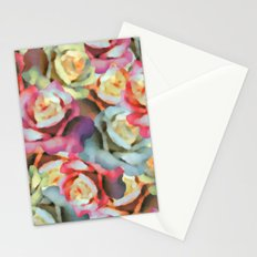 Technicolor Petal | Floral Stationery Cards