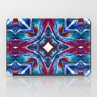 seashell iPad Cases featuring Seashell by Lachlan Willis