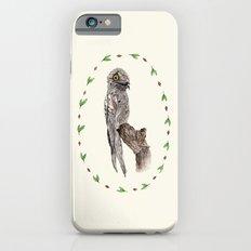 The Common Potoo iPhone 6s Slim Case