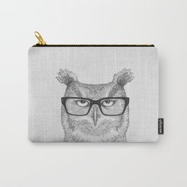 Earnest Carry-All Pouch