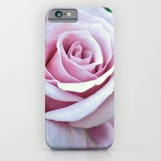 Blushing Bloom iPhone 6s Slim Case