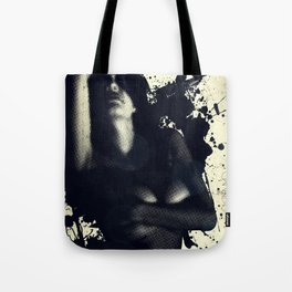 Everyone is Deserving of Love Tote Bag