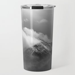 Views from Cory Pass Travel Mug
