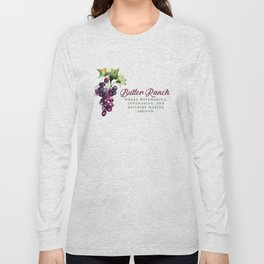 Butler Ranch Long Sleeve T-shirt