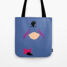 Winnie the Pooh - Eeyore Tote Bag