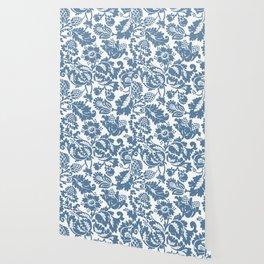 """William Morris """"Venetian"""" 2. Wallpaper"""