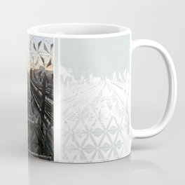 LIFE TRACKS Coffee Mug