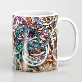 Rainbow Sprockets Coffee Mug