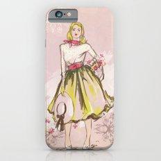 50s Slim Case iPhone 6s